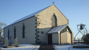 St. Joseph's Church, Kilnamona